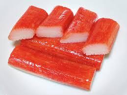 kanikama crab meat